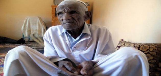 ''Fas'ın En Yaşlı Adamı, 4 Kral Gördü''