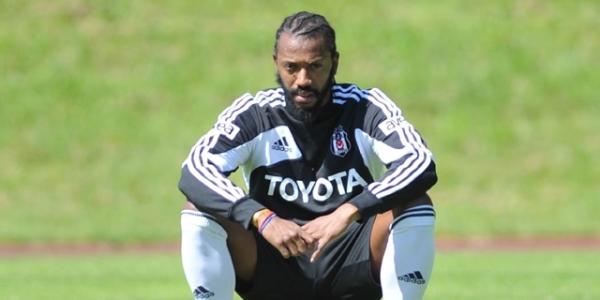 ''Fernandes: Beni Fenerbahçe'ye alın!''