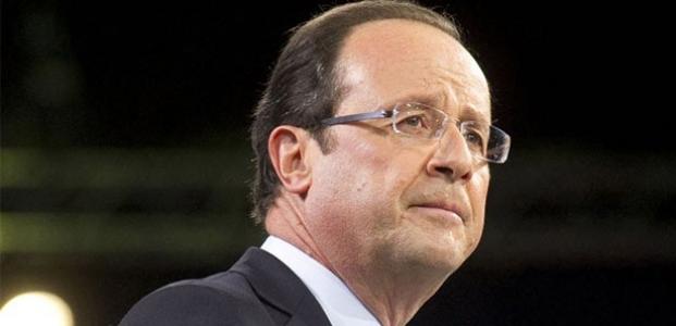 ''Fransa Cumhurbaşkanı Hollande hakkında