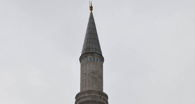 Fransa'da minare tartışması