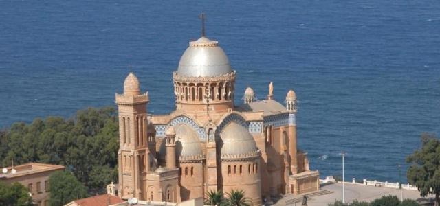 ''Fransa'nın Cezayir'deki