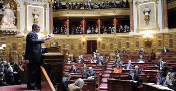 ''Fransız meclisinden azınlık dillerine onay''