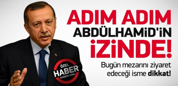 'II. Abdülhamid'in İzinde''