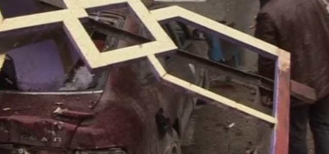 Irak'ta bombalı saldırı: 38 ölü