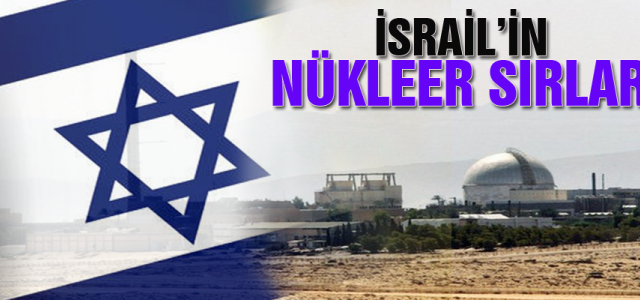 ''İsrail'le ilgili şok iddia''