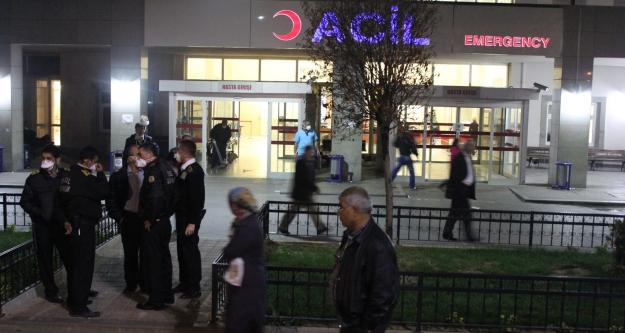 İstanbul'da ebola virüsü paniği: Acil...