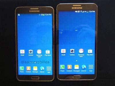İşte Samsung Galaxy Note 3 Neo!