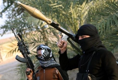 İsveç'ten IŞİD'e Katılanların Sayısı...