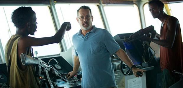 'Kaptan Phillips'in gemisinde cinayet''