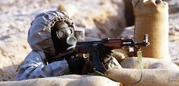 ''Kimyasal Silahların İmhası Gecikecek''