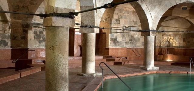 Macaristan'daki Osmanlı Hamamı Dünya Listesinde''