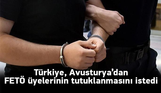 Profil: Türkiye, İnterpol aracılığıyla Avusturya'dan FETÖ üyelerinin tutuklanmasını talep etti