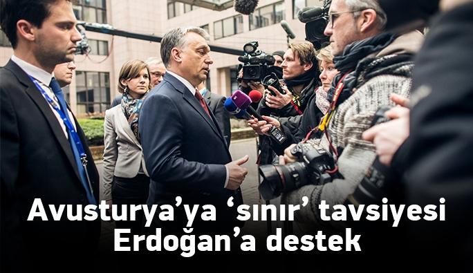 Macaristan Başbakanı: 'Bizim güçlü Erdoğan'a ve Türkiye'ye ihtiyacımız var'