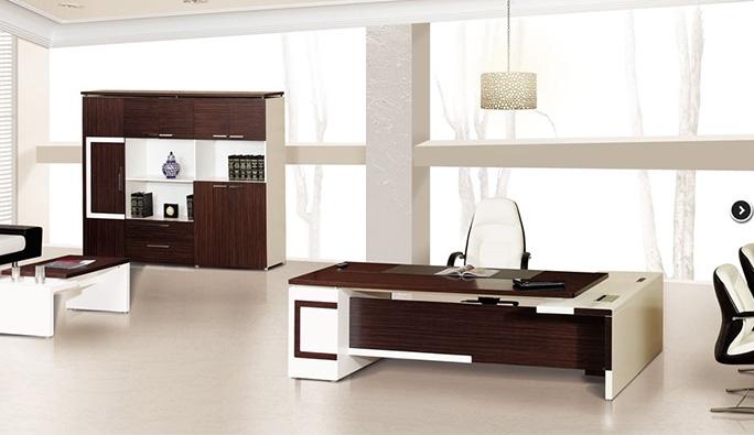 Türkiye'nin tanınmış ofis ve büro mobilyaları artık Viyana'da