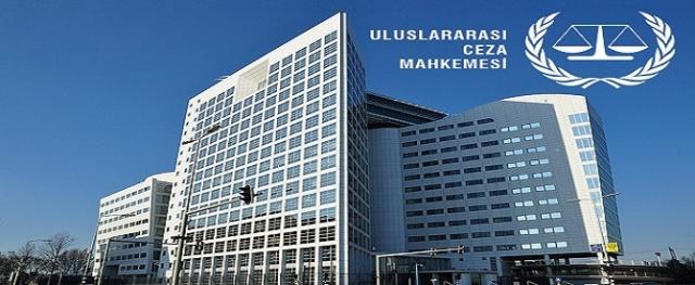 ''Mısır'daki katliamlar için UCM'ne suç duyurusu''