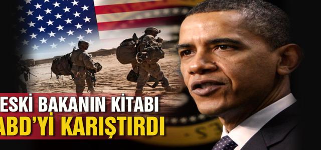 ''Obama ve Afganistan hakkında şok gerçekler''