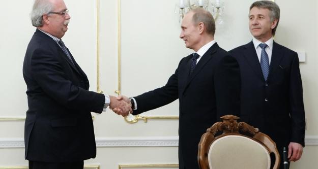Putin: Haberi duyunca şok oldum, Rusya...