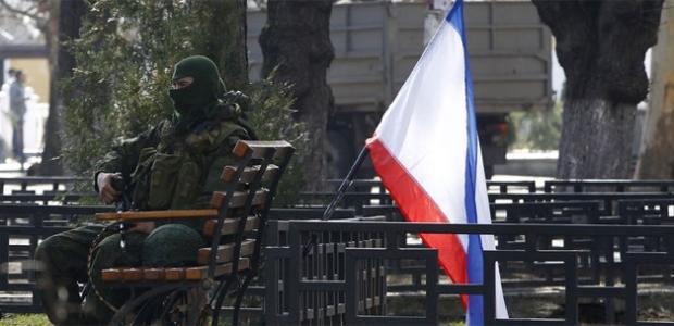'''Rusya Kırım'da provokasyon yapacak''
