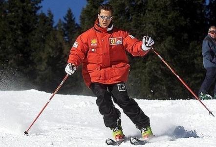 ''Schumacher'in durumu belirsizliğini koruyor''