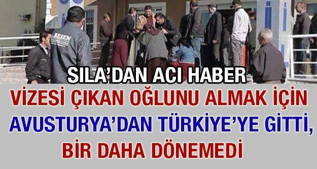 Sıla'dan Acı Haber: Dün Türkiye'ye...