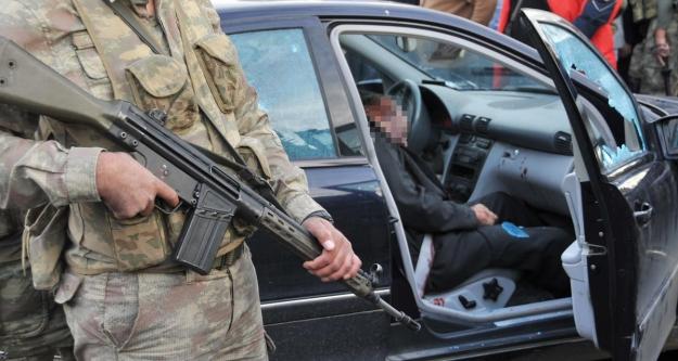 Silahlı Saldırı: Eski Belediye Başkanı...