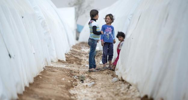 Suriyeli Kürt Mustafa Salihi: 'İyi ki...