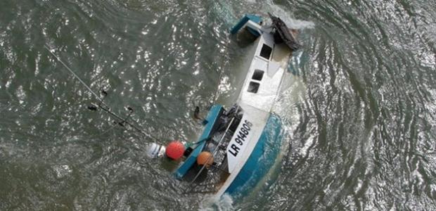 Tekne battı: En az 200 kişi öldü