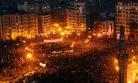 """'' 2013'te """"darbe"""" alan Mısır, yeni yıla umutla girdi''"""