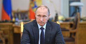Putin'nden yıllar sonra bir ilk