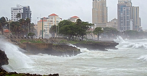 'Tropikal fırtına ülkeyi 20 yıl geriye götürdü'