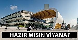 İşte Viyana#039;daki Muhteşem Fuarın...