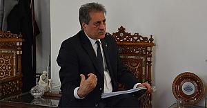 Avusturya İslam Cemaati Başkanı...