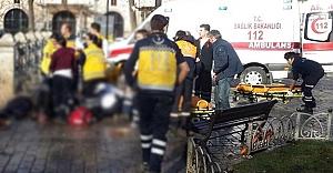 Alman Gazetesi 4 Gün Önce Yazmıştı: 'Türkiye'de Bombaların Patlaması An Meselesi'