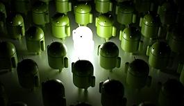 Android kullanıcıları tehlikede!