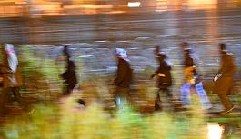 Avusturya'da mültecileri kasten yaralama girişimleri artıyor