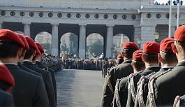 Avusturya, ordudaki kadın oranını yükseltmek istiyor