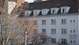 Viyana Belediye Evlerinde Oturanların...