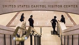 Washington'da silah sesleri - 1 polis yaralı