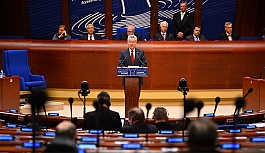 Avusturya Cumhurbaşkanı Fischer'dan çarpıcı açıklamalar