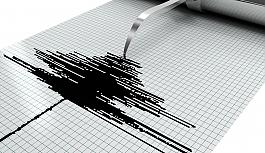 Avusturya'da deprem: İşte şiddeti