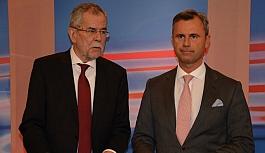 Avusturya'nın siyasi kaderini değiştirdiler