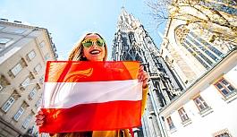 Yapılan araştırmaya göre Avusturyalı gençler, AB...
