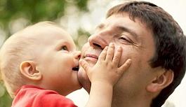 Babalık stres yaratmasın!