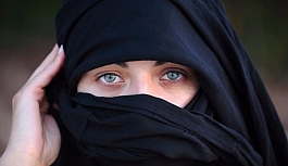 Burka yasağı başladı