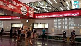 Türkiye'nin Viyana Büyükelçiliği Skandal Yazıyı Kaldırttı