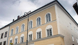 Avusturya: 'istimlak edilip, yıkılacak'