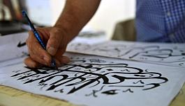 Kanseri yenmek için başladığı sanatla Avrupa'ya uzandı