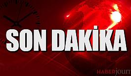 Türk başkonsolosluğuna saldırı