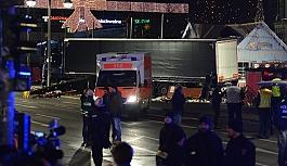 Berlin saldırısında ölenlerin uyrukları açıklandı