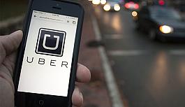 Uber, Türkiye'de yasaklandı!